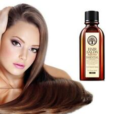 Moroccan Hair Salon Perfect First Essential Pure Argan Treatment Oil 60ml;