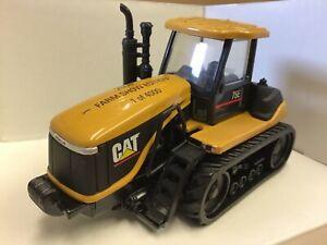 1/64 scale Norscot Caterpillar Challenger 75E Tractor Traktor tracteur 2000 Ltd