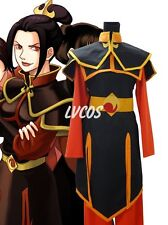 Azula cosplay Costume from Avatar The Last Airbender