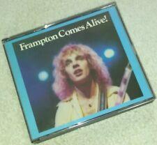 Frampton, Peter Frampton Comes Alive - 2 CD set