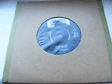"Roy  Orbison  Blue   Bayou  /   Mean  Woman   Blues  1963    7""  Vinyl   Record"