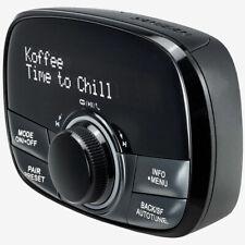 Sangean in Car DAB Digital Radio Fm-tx & Bluetooth Vehicle Adapter FMT02