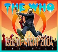 the Who - The Who- Live at the Isle of Wight Festival [DVD+2CD] [NTSC]