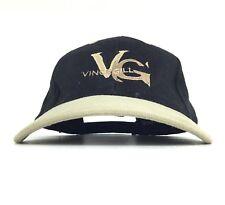 Vince Gill VG (American Country Singer) Baseball Cap Hat Adj Adult Cotton