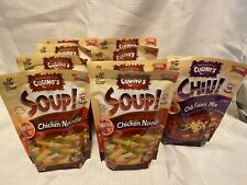 cugino's Chicken Noodles soup