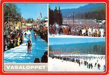 B99574 vasaloppet ski salen mora sweden   sport