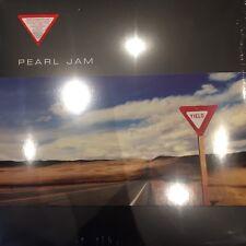 Pearl Jam - Yield - Vinyl LP + Sticker - BRAND NEW & SEALED