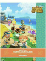 Animal Crossing New Horizons Official Companion Guide Paperback NEW IN HAND