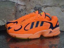 Vintage Adidas Falcon UK 8.5 1998 Made In China Yung 1 tubular torsion zx 8000