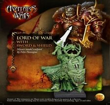 AVATAR OF WAR LORD OF CHAOS Spada-Shield NUOVO CON SCATOLA