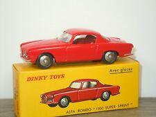 Alfa Romeo 1900 Super Sprint - Dinky Toys Atlas 24J in Box *42180