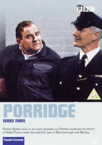 Porridge - Series Three [1974] [DVD]