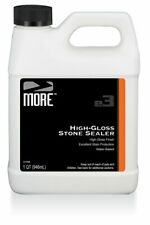 MORE High Gloss Sealer (1qt)