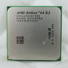 AMD ATHLON 64 X2 4200+ DESKTOP CPU ADO4200IAA5DD