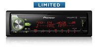 Pioneer MVH-S501BS Digital Media Receiver w/ Built in Bluetooth MVHS501BS