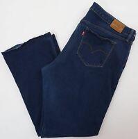 "Levi""s Premium Jeans Hose 315 Shaping Boot Gr.24 W blau stonewashed Denim X390"