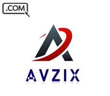 AVZIX .com  -Brandable premium Domain Name for sale - BRAND DOMAIN NAME