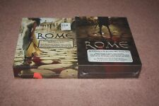 Rome: The Complete Series DVD *Brand New Sealed*
