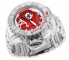 Invicta 70mm Full Auto Sea Hunter Gen III NFL OFFICIAL Kansas City Chiefs Watch