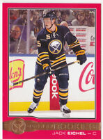 15-16 OPC Jack Eichel GLOSSY Rookie RED OpeeChee Sabres 2015