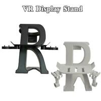 VR Headset Bracket Storage Holder Hook Display Stand Set For Oculus Quest 2