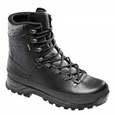 Lowa Mountain GTX Gore-Tex Boots Black