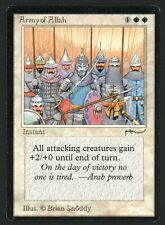 ***1x Army of Allah*** MTG Arabian Nights -Kid Icarus-