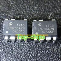 10PCS LNK364PN LNK364 DIP-7 IC OFFLINE SWIT HV new