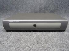 TiVo Series 2 Digital Video Recorder Dvr Model Tcd540080 Usb/S-Video/Rca/Cable
