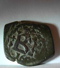 ri5429: Spanien,um 1600, Kupfer.Aus alter Sammlung.