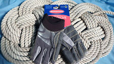 Ronstan Short Finger Sticky Sailing Race Glove # RF4880S SMALL NEW