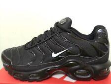 Scarpe Nike AirMax TN PLUS Black,White