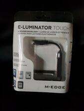 M-EDGE E-Reading E-Luminator Touch E-Reader Booklight New Sealed