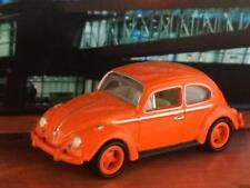 CALIFORNIA CUSTOM 1960's VW Volkswagen Beetle 1/64 Scale Limited Edition A77