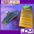 RDA Rear Brake Pads to suit Ford Falcon BA, XR6, XR8 REAR SET RDA REAR SET