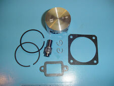 PISTON AND RINGS KIT FOR STIHL 034 036 MS360 CHAINSAW NEW 48MM # 1125 030 2001