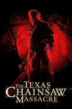 The Texas Chainsaw Massacre (2004, 2-Disc WS) - New