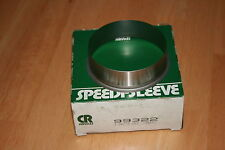 "CR SPEEDI SLEEVE #99322 SKF NEW FOR 3.250"" SEAL DIA."