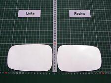 Außenspiegel Spiegelglas Ersatzglas Renault Laguna 2 ab 2001-2005 sph - konvex