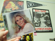 JUDY COLLINS CD Voices/Shamless Folk Music Albatross Lily of the Valley