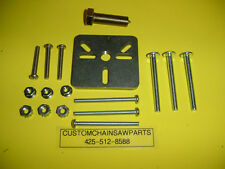 HUSQVARNA 2100 2101 185  CHAINSAW FLYWHEEL CLUTCH PULLER SET ---- UP312