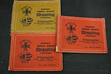 Landsturm Infanterie-Bataillon Straubing in Brüssel – Bilder - 1915