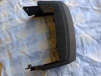 Vespa T5 Mk1 Square Headlight Type Rear Bumper Genuine NOS Piaggio... New..