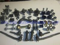 Suits Ford Falcon XC XD XE XF XG Front Suspension Rebuild Kit