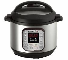 Instant Pot IP-DUO80 8qt Pressure Cooker EU VOLTAGE