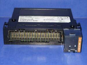 Allen Bradley 1756-IF8 /A Analog Input Module ControlLogix