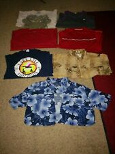 Men's Clothing Lot of 7 Size M ecko All American Comfort & other