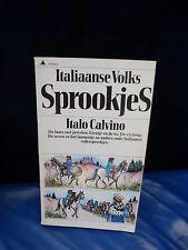 Buch : Italiaanse Volks Sprookjes  -  Italo Calvino  -  Het Spectrum