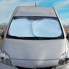 2x Motor Trend Large Pop-Up Auto Sun Shade Heat Reflector for Car SUV Truck