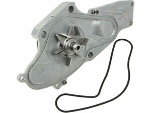 NPW Water Pump fits Acura TSX 2010-2014 3.5L V6 95ZZQW